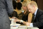 1.11.12 Beckers book signing  001