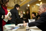 1.11.12 Beckers book signing  018