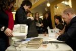 1.11.12 Beckers book signing  020